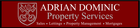 Adrian Dominic Property Services, EN9
