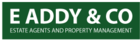 E Addy and Company logo