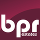 BPR Estates Logo