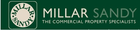 Millar Sandy logo