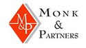 Monk & Partners logo