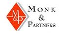 Monk & Partners logo