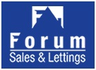 Forum Sales & Lettings logo
