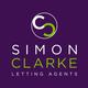 Simon Clarke Letting Agents Logo