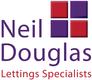 Neil Douglas Logo