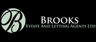 Brooks Estate & Lettings Agent