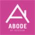 Redrow - Abode, Lancaster logo