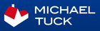 Michael Tuck - Swindon logo