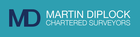 Martin Diplock logo