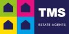 TMS Estate Agents logo