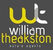 William Theakston