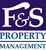 F&S Property Management logo