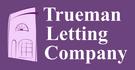 Trueman Letting Company logo