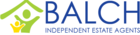 Balch Estate Agents logo