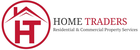 Home Traders Estate Agents Logo