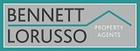 Bennett Lorusso Property Agents logo