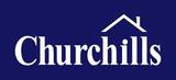 Churchills Estate Agents Logo
