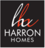 Harron Homes - Regents Green logo
