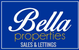 Bella Properties logo