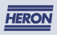 Heron International - The Heron logo