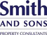Smith & Sons logo