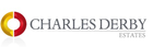 Charles Derby Estates Crook logo