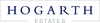 Hogarth Estates logo