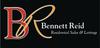Bennett Reid Estate Agents logo