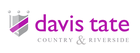 Davis Tate - Country & Riverside logo