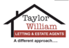 Logo of Taylor William Estate and Letting Agents