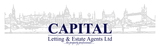 Capital Letting and Estate Agents Limited Logo