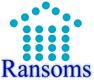 Ransoms Residential Logo