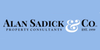 Alan Sadick & Co Ltd. logo