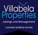 Villabela Properties logo