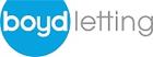 Boyd Letting logo