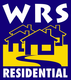 WRS Residential Logo