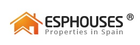 Esphouses Real estate in Spain logo
