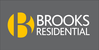 Brooks Residential logo