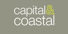 Capital and Coastal logo