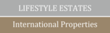 Lifestyle Estates International