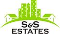 S & S Estates logo