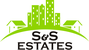 S & S Estates logo