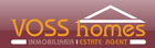 Voss Homes Spain logo