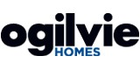 Ogilvie Homes - The High School Logo
