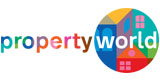 Property World, Sydenham Logo