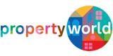 Property World, Penge Logo