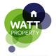 Watt Property Management Logo