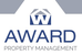 Award Property Management logo