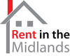 Rent in the Midlands ltd Logo