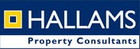 Hallams Commercial logo